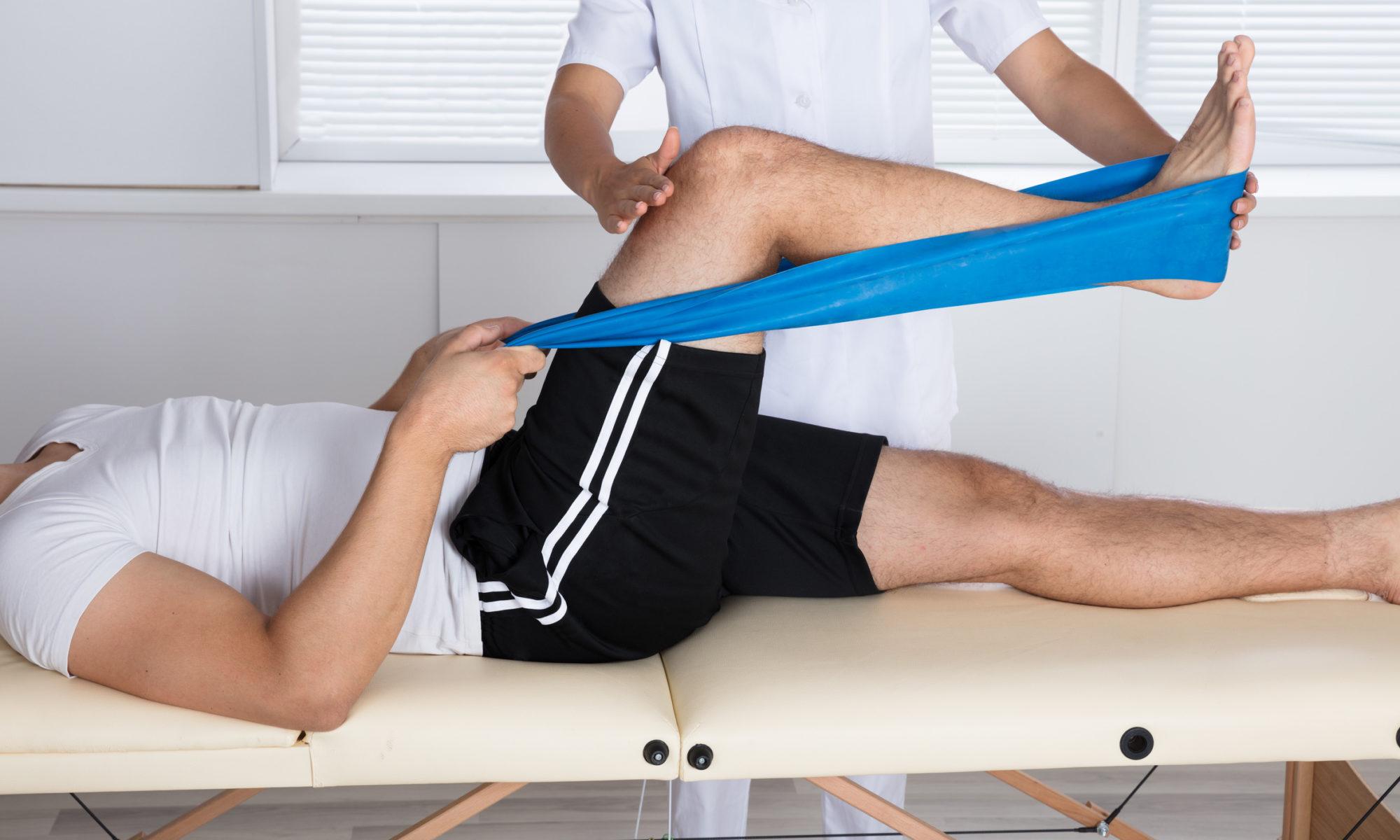Physiotherapie Peter Jonscher